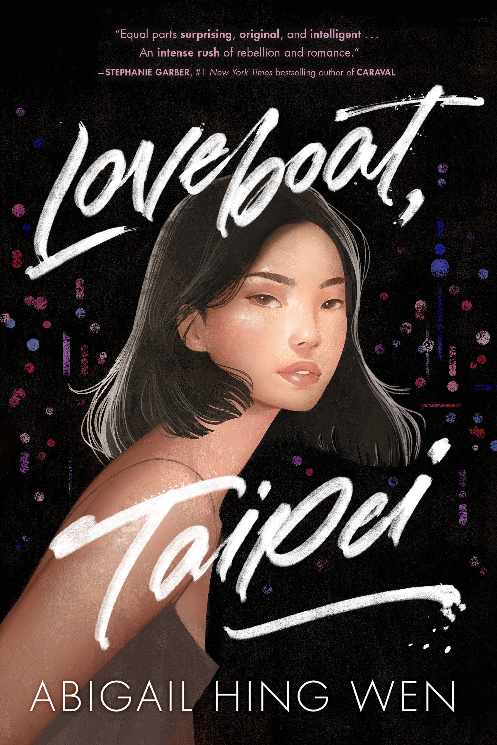 Image result for loveboat taipei