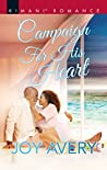 Campaign for His Heart (The Cardinal House, #2)