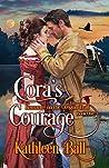 Cora's Courage (Romance on the Oregon Trail #1)