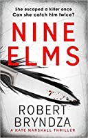 Nine Elms (Kate Marshall, #1)