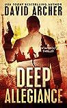 Deep Allegiance (Noah Wolf #16)