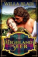HIGHLAND SEER (Highland Talents Book 2)