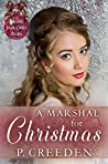 A Marshal for Christmas (Spinster Mail-Order Brides #1)