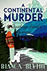 A Continental Murder (Sleuthing Starlet Mystery #4)
