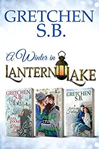 A Winter in Lantern Lake: Books 1-3
