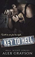 Key to Hell (Hell Night #4)