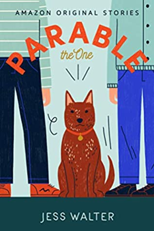 Parable by Jess Walter