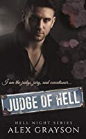 Judge of Hell (Hell Night #3)