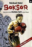 Boksör: Soykırımdan kurtulan Hertzko Haft'ın gerçek hikayesi