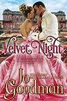 Velvet Night (Author's Cut Edition): Historical Romance