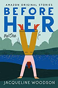 Before Her (The One #1)