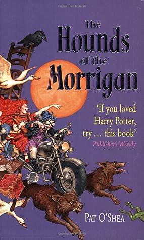 The Hounds of the Mórrígan