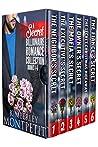 A Secret Billionaire Romance Collection, Books 1-6: The Complete Collection