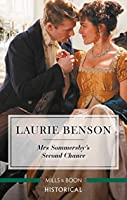 Mrs. Sommersby's Second Chance (The Sommersby Brides #3)