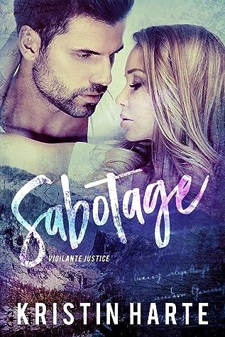 Sabotage (Vigilante Justice #6)