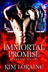 Immortal Promise (Vampire Mates)