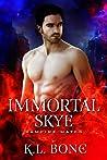 Immortal Skye (Vampire Mates)