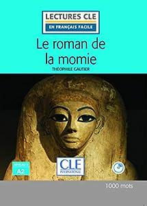 Le roman de la momie - Livre + CD MP3