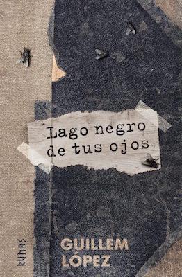 Lago negro de tus ojos by Guillem López