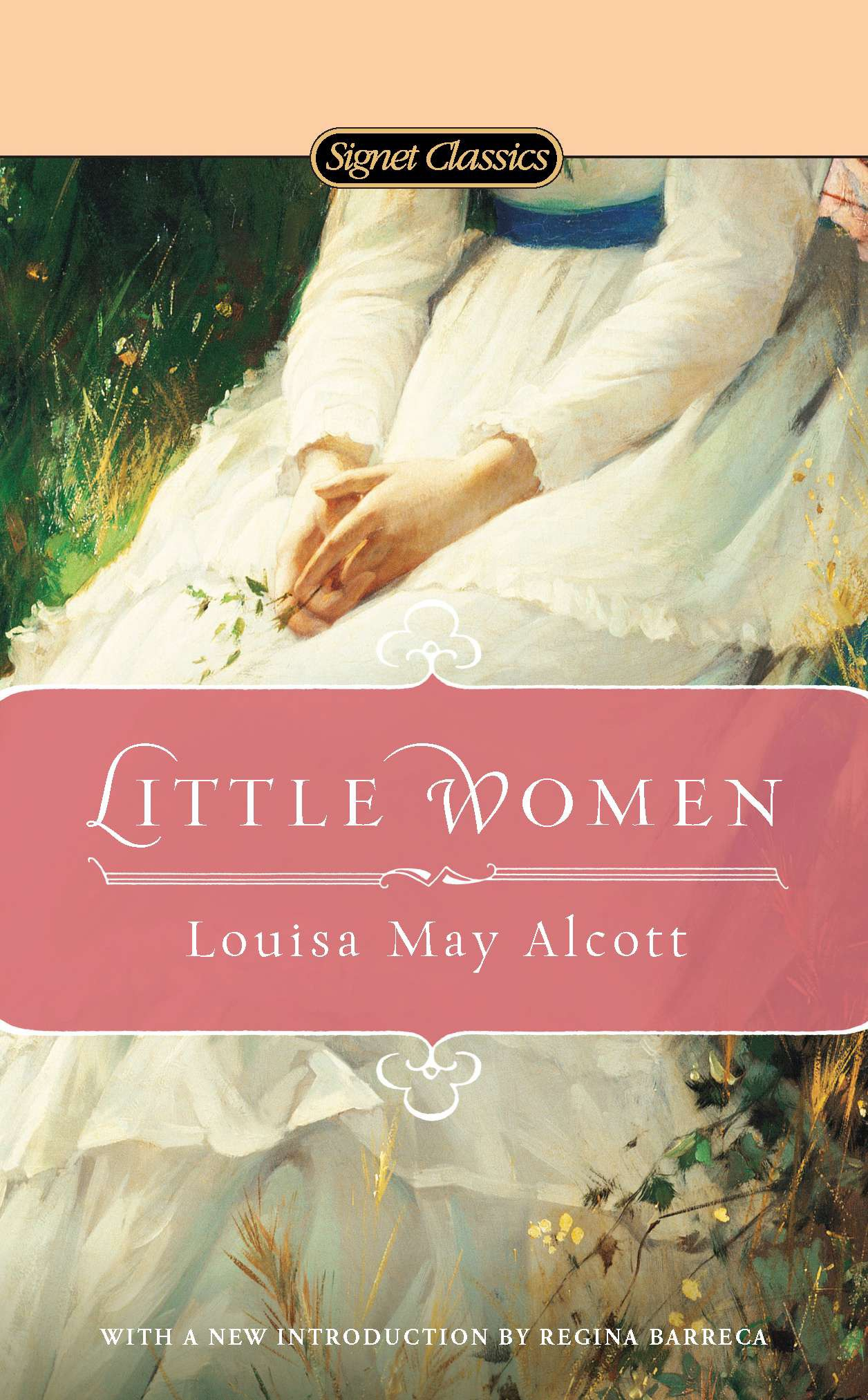 Little Women-Louisa May Alcott