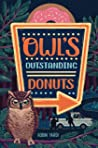 Owl's Outstanding Donuts by Robin Yardi
