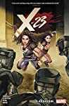X-23, Vol. 2: X-Assassin