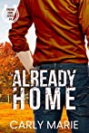 Already Home (Finding Home #4)