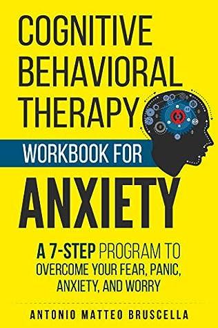 Cognitive Behavioral Therapy by Antonio Matteo Bruscella