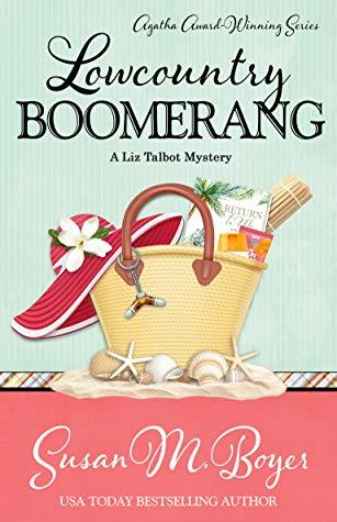 Lowcountry Boomerang