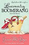 Lowcountry Boomerang (Liz Talbot Mystery #8)