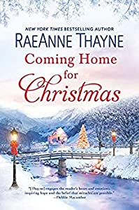 Coming Home for Christmas (Haven Point, #10)