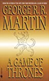 A Game of Thrones (A Song of Ice and Fire, #1) cover