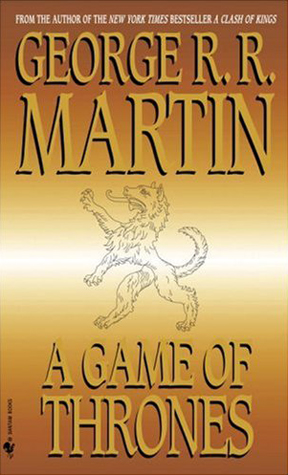 A Game of Thrones (A Song of Ice and Fire, #1) combine