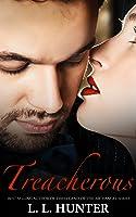 Treacherous: Charli (The Troubled Girl Chronicles #1)