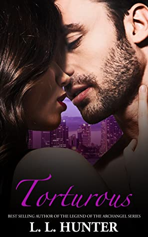 Torturous: Hayley (The Troubled Girl Chronicles #2)