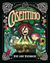 The Lost Treasure (The Mysterious World of Cosentino, #3)