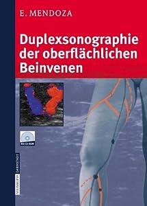 Duplexsonographie der oberflächlichen Beinvenen