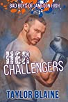 Her Challengers (Bad Boys of Jameson High #1)