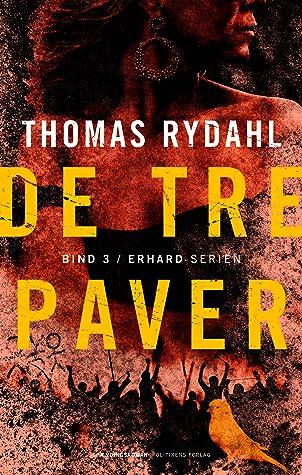 De tre paver by Thomas Rydahl