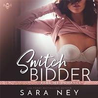Switch Bidder (Jock Hard, #2.5)