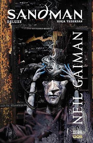 Sandman Deluxe 9: Hyväntahtoiset