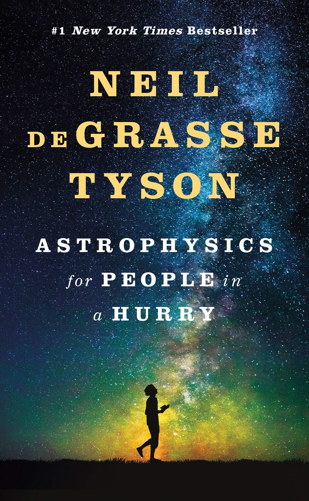 'Astrophysics