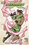 Mr. and Mrs. X, Vol. 2: Gambit and Rogue Forever