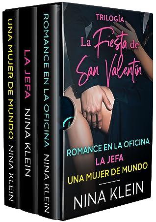 Trilogía La Fiesta de San Valentín: