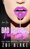 Bad Babygirl: The Thief (Bad Babygirls, #2)