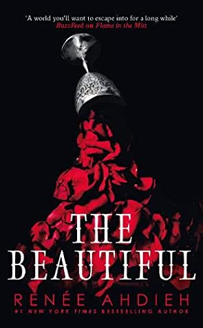 The Beautiful (The Beautiful, #1)