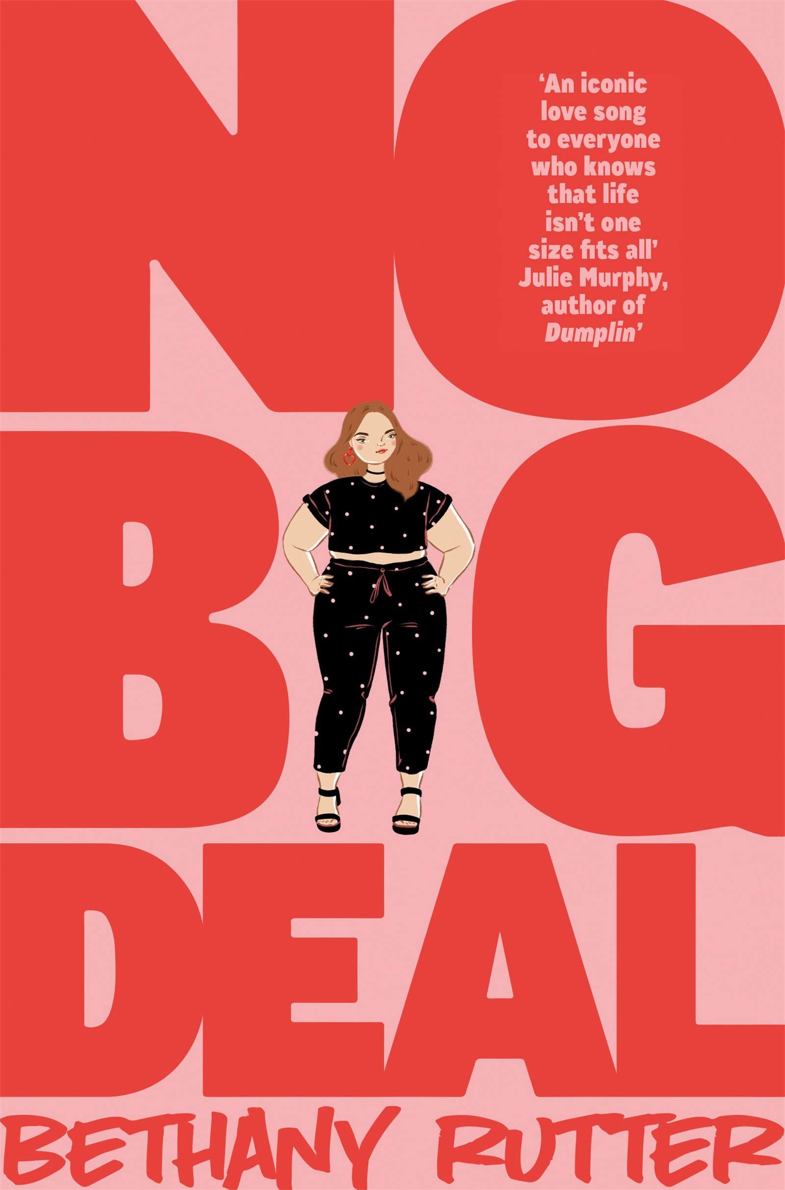 No Big Deal - Bethany Rutter