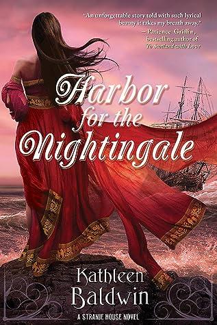Harbor for the Nightingale (Stranje House, #4)