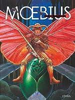 Slijepa citadela (Moebius, #7)