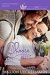 Choose Me (Chapel Cove Romances #4)